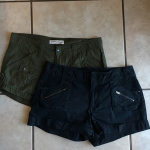 Express Shorts Bundle